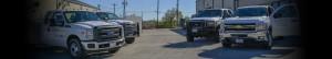 Vantage Pump service fleet