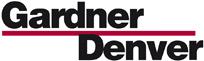 Gardner Denver company logo