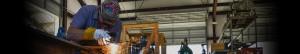 Vantage Pump service technician at work