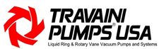 Travaini Pumps logo