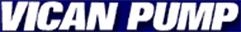 Vican Pump logo