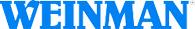 Weinman pump company logo