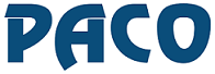 PACO logo